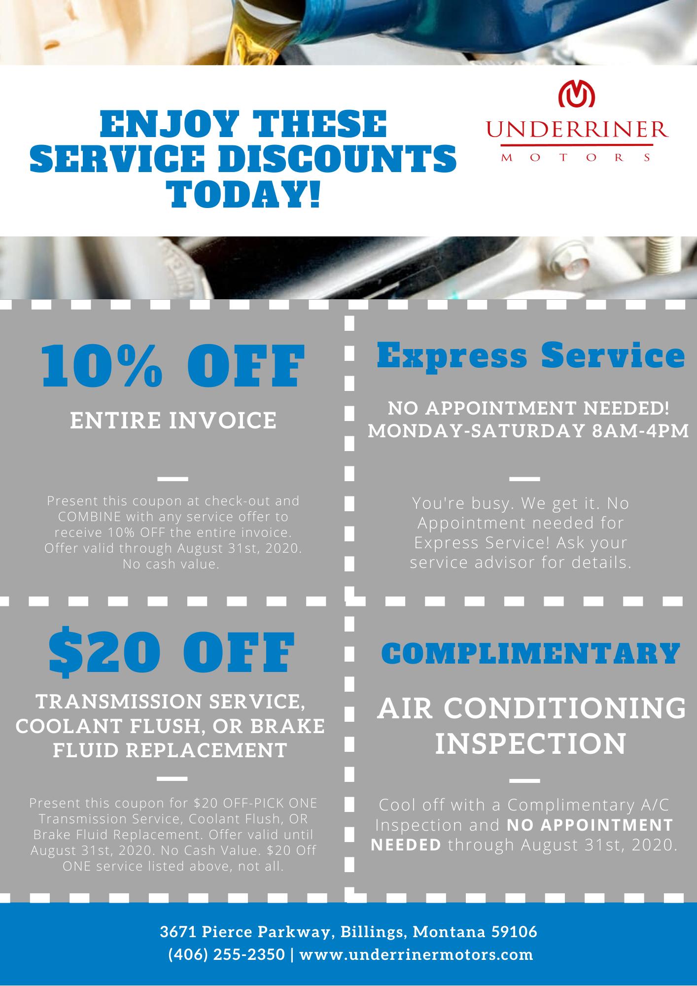 June_Service_Specials