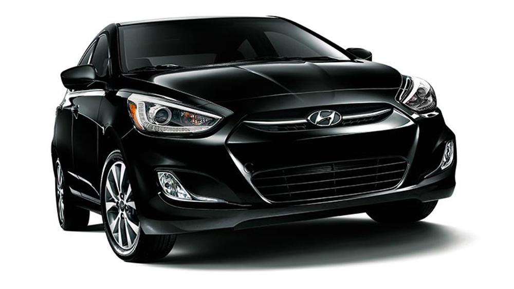 2014 Hyundai Accent | Underriner Hyundai
