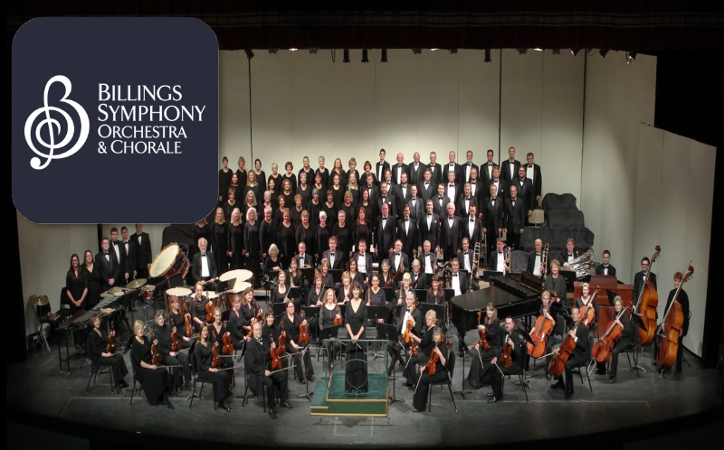 Billings Symphony Orchestra and Choral