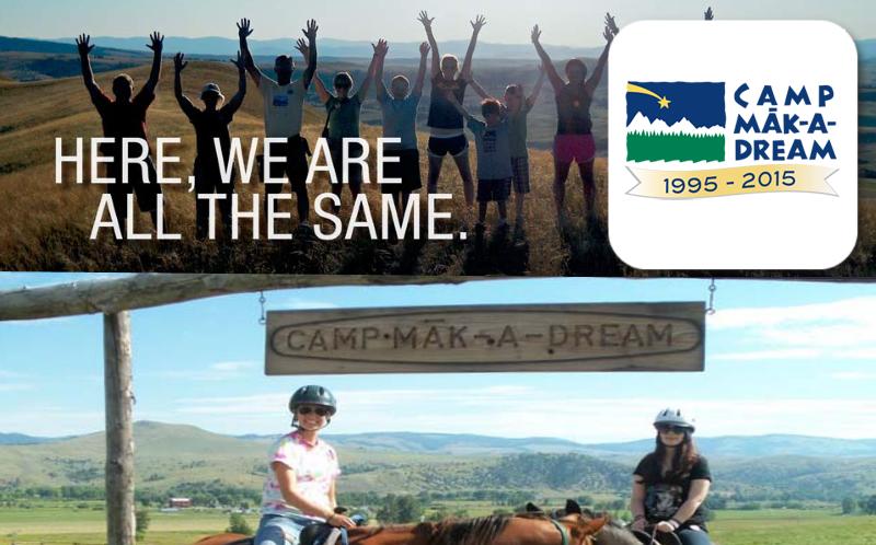 Camp Mak-A-Dream