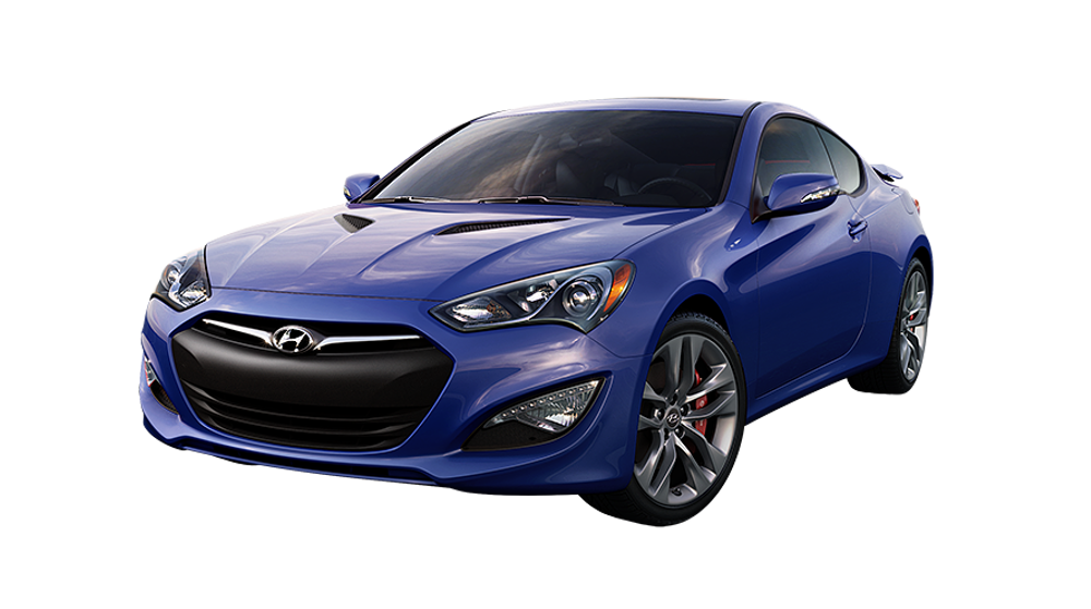 Genesis Coupe 2016 >> Power And Luxury Defines The 2016 Hyundai Genesis Coupe