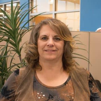 Nancy Bangert