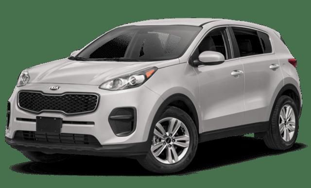 Compare The 2018 Hyundai Tucson Vs 2018 Kia Sportage Underriner