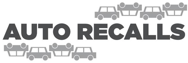 Auto Recalls