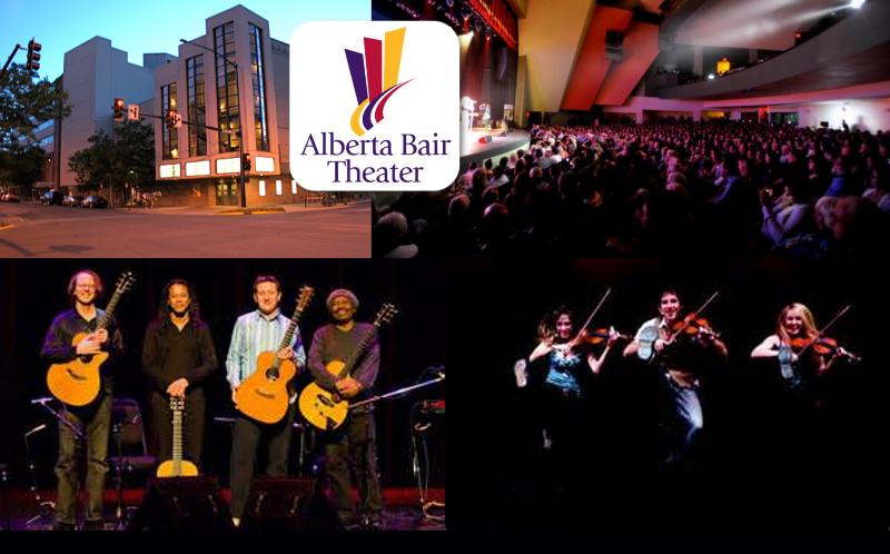 Alberta-Bair Theater