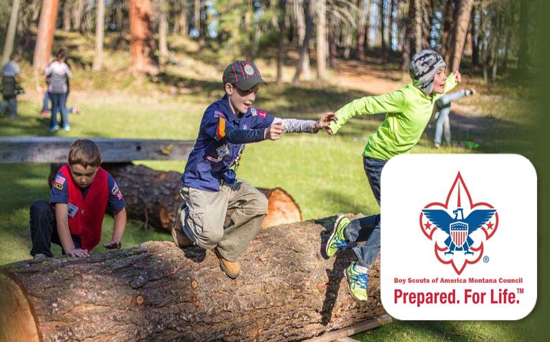 Boy Scouts - Montana Council
