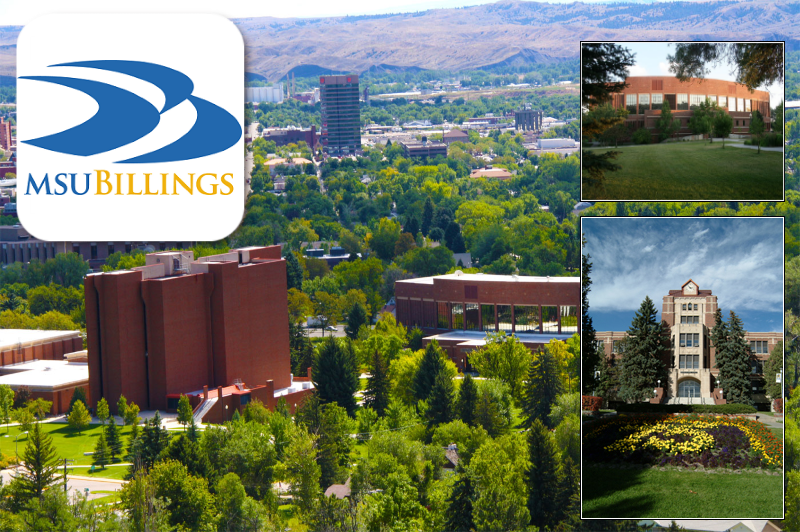 Montana State University Billings Foundation