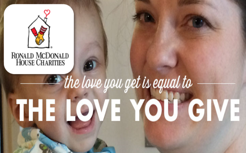 Ronald McDonald House Charities of Billings, MT