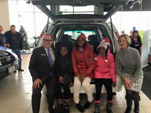 Underriner Motors Car Giveaway