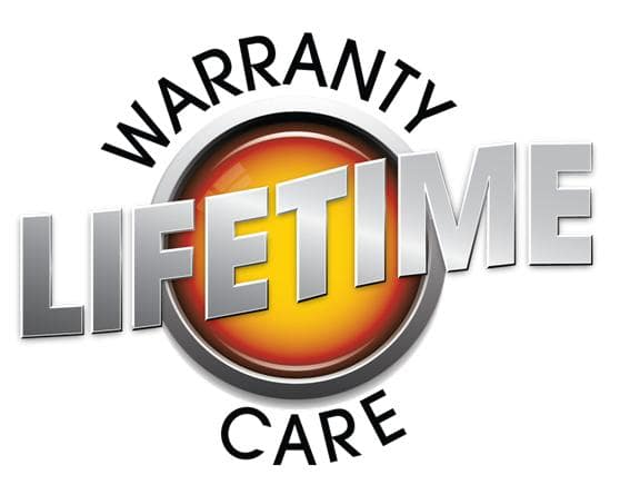 LifetimeWarrantyCare