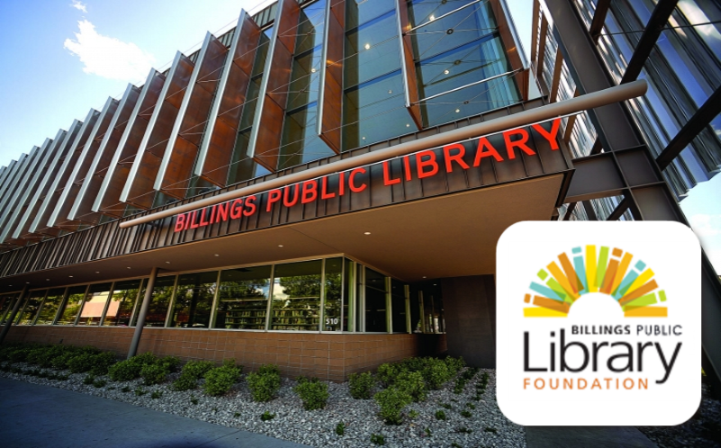 The Parmly Billings Library Foundation