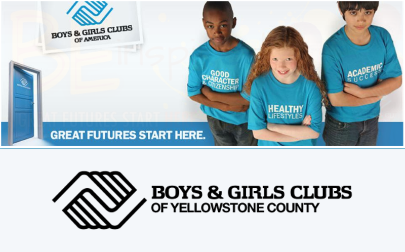 Boys & Girls Club of Yellowstone County