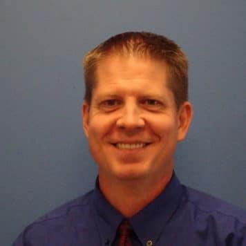 Scott Ostrum