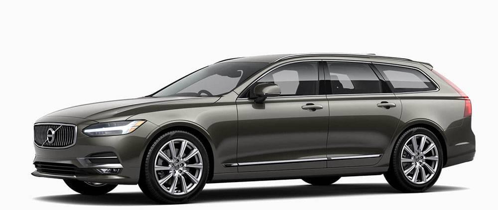 2017 Volvo V90 | Underriner Volvo
