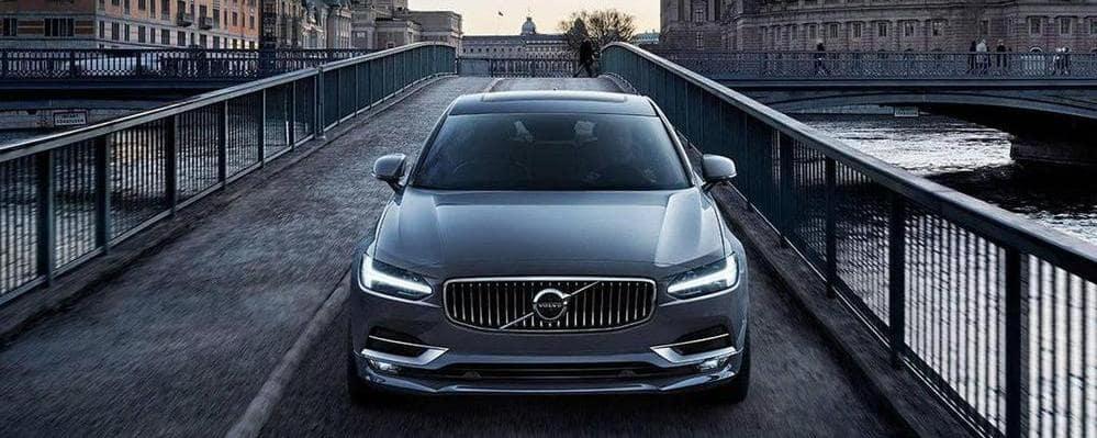 Equity Promise Guarantee | Underriner Volvo