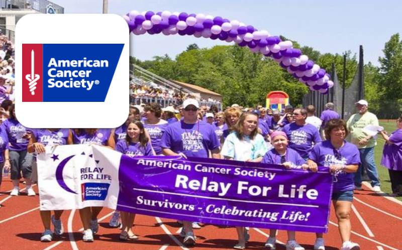 American Cancer Society and Affiliates