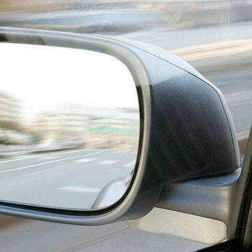 2017 XC60 sideview mirror