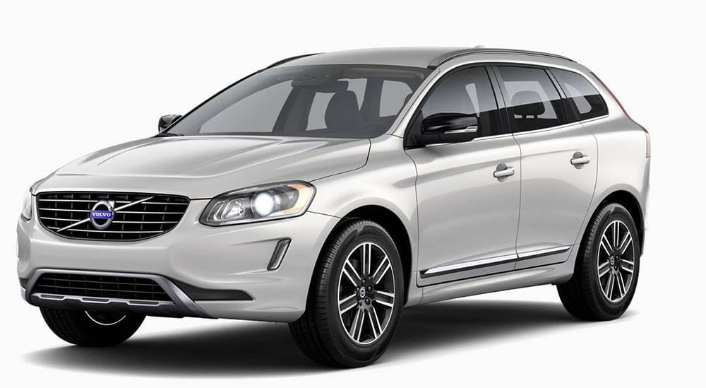2017 Volvo XC60 Model | Underriner Volvo Billings, MT