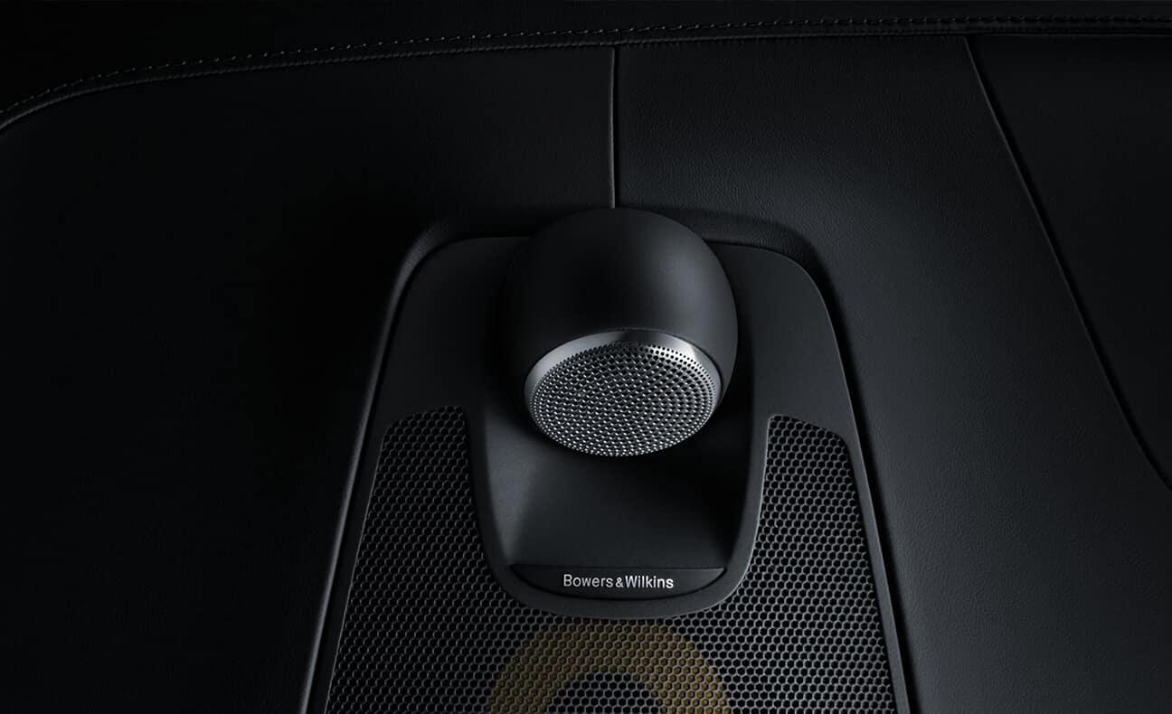 2018 Volvo XC60 gear shift
