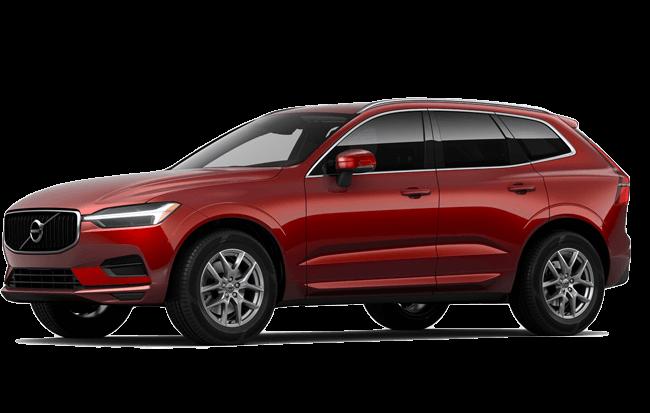 2018 Volvo XC60 Info | Underriner Volvo in Billings, MT
