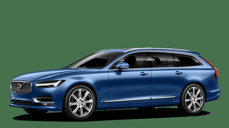 2018 Volvo V90 Cross Country Info | Underriner Volvo in Billings