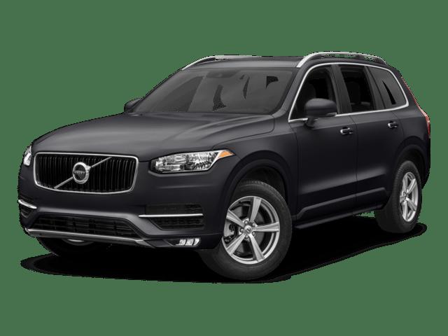 Volvo Comparisons: Volvo vs. The Competition | Underriner Volvo