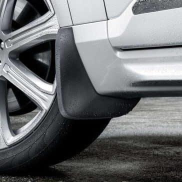 2019 Volvo XC90 wheels rim detail