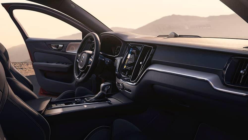 2019 Volvo S60 Interior Cabin