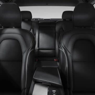 2019 Volvo S60 Seating