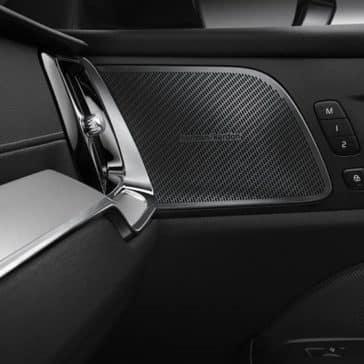 2019 Volvo S60 Speaker