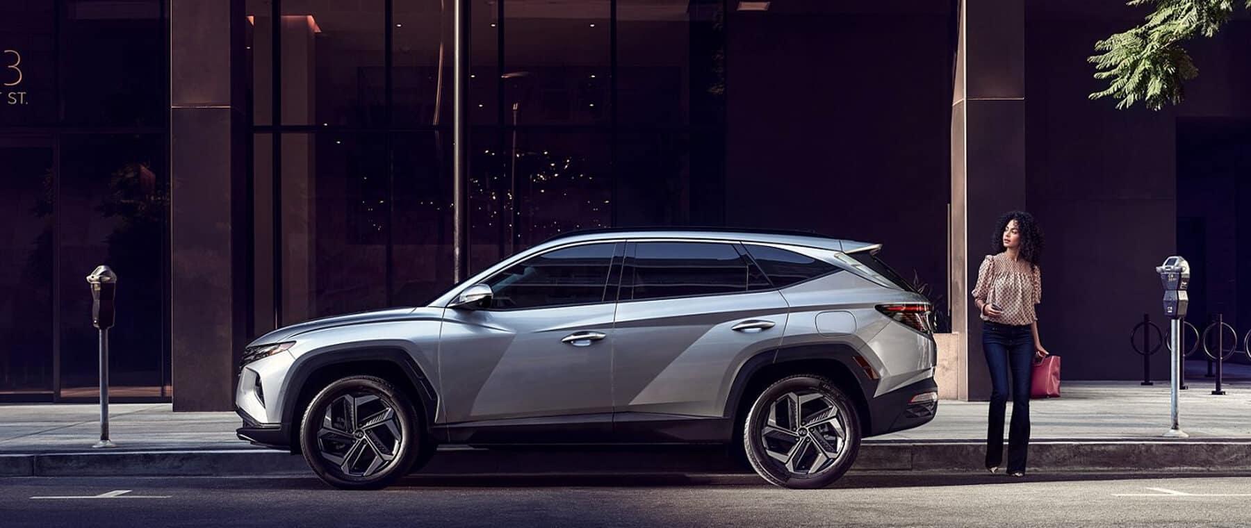 Vern Eide Hyundai Sioux City 2022 Tucson Homepage Image