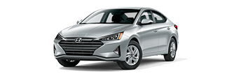 Hyundai Elantra Vehicle Image
