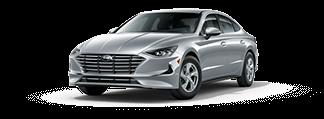 Hyundai Sonata Vehicle Image