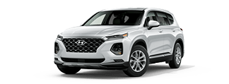 Hyundai Santa Fe Vehicle Image