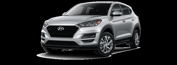 2021 Hyundai Tucson SE Trim Level