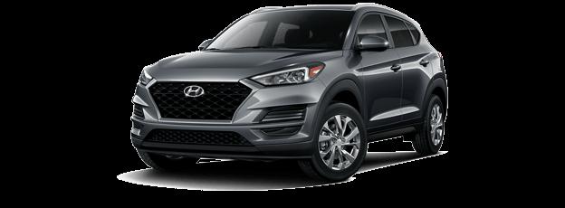 2021 Hyundai Tucson Value Trim Level