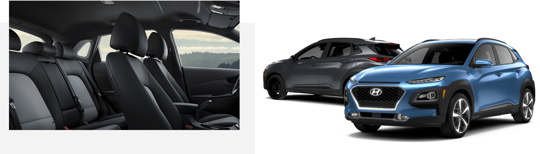 2021 Hyundai Kona Hero Image