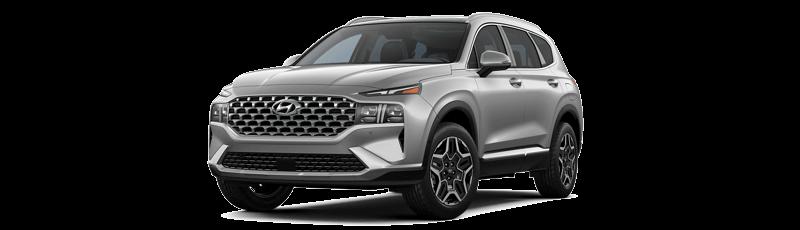 2021 Hyundai Santa Fe Hybrid Limited Trim Level