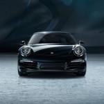 2016 Porsche Black Editions