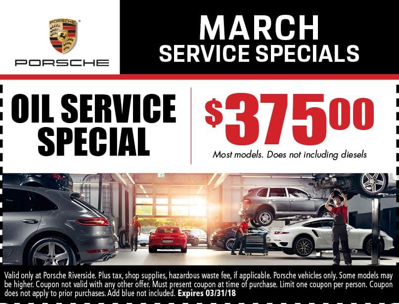Porsche service specials coupons riverside auto repair oil service special contact usschedule serviceprint coupon porsche riverside fandeluxe Gallery
