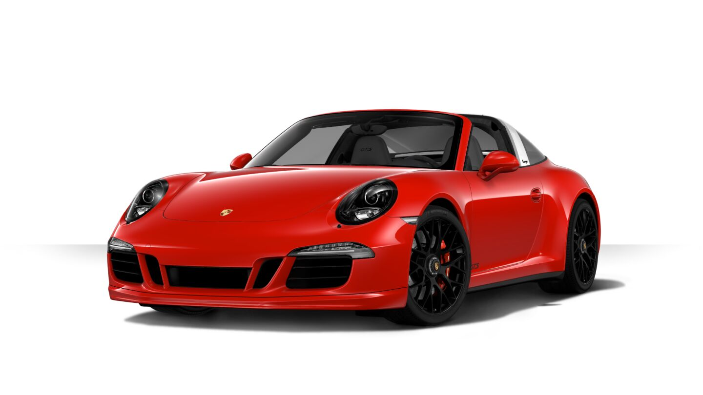 2016 porsche 911 targa 4 gts rancho cucamonga porsche dealer. Black Bedroom Furniture Sets. Home Design Ideas