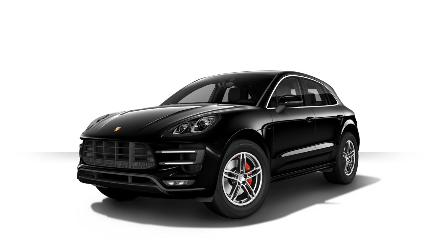 2016 porsche macan turbo in rancho cucamonga porsche dealer la. Black Bedroom Furniture Sets. Home Design Ideas