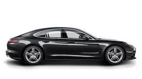 Porsche Panamera service in Orange County