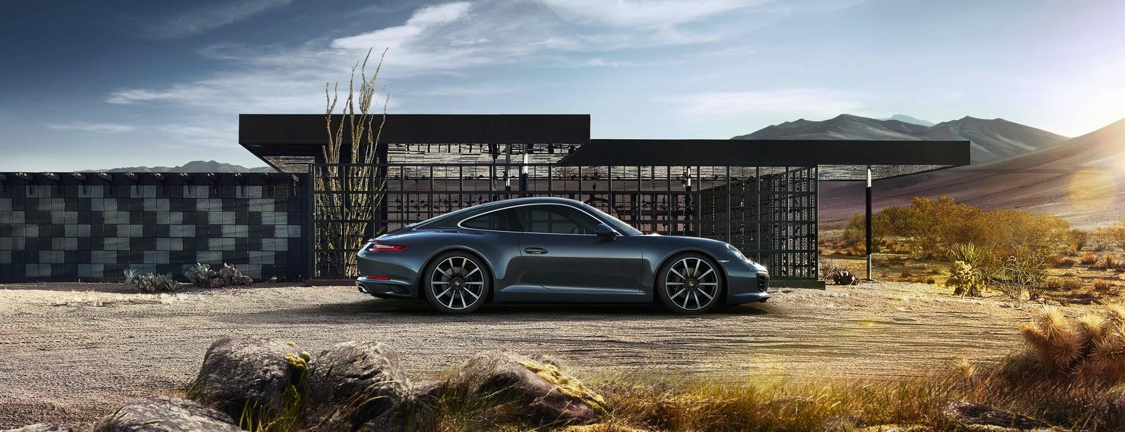 Porsche Los Angeles >> 2015 Porsche 911 Carrera Los Angeles Ca Porsche Dealer