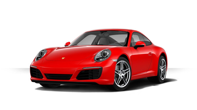 2015 Porsche 911 Rancho Cucamonga