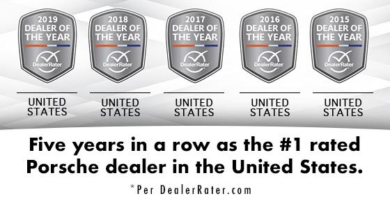 Riverside Porsche Dealer Testimonials | Porsche Riverside