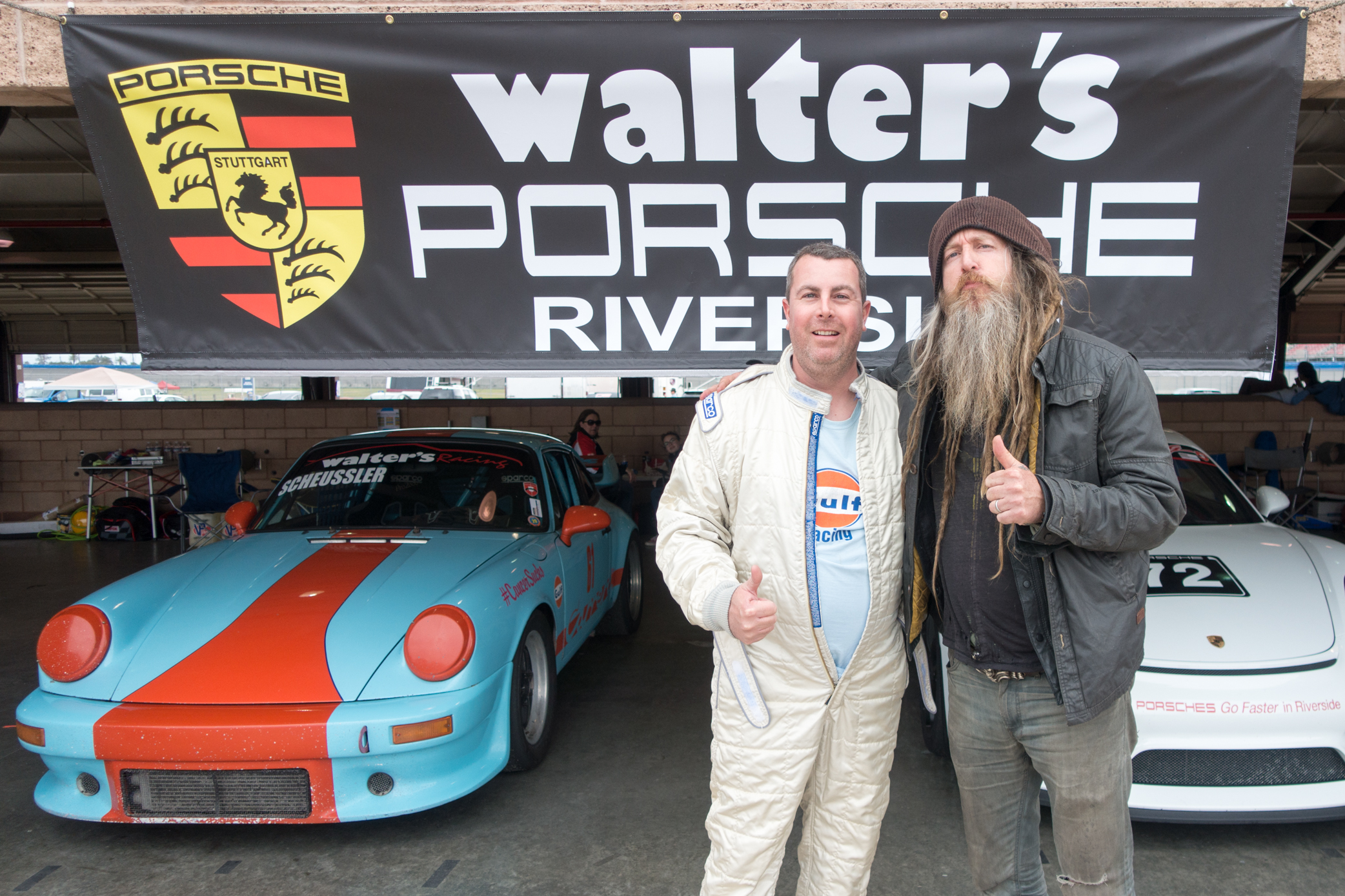 2016 California Festival of Sd Sponsored by Porsche Riverside ...