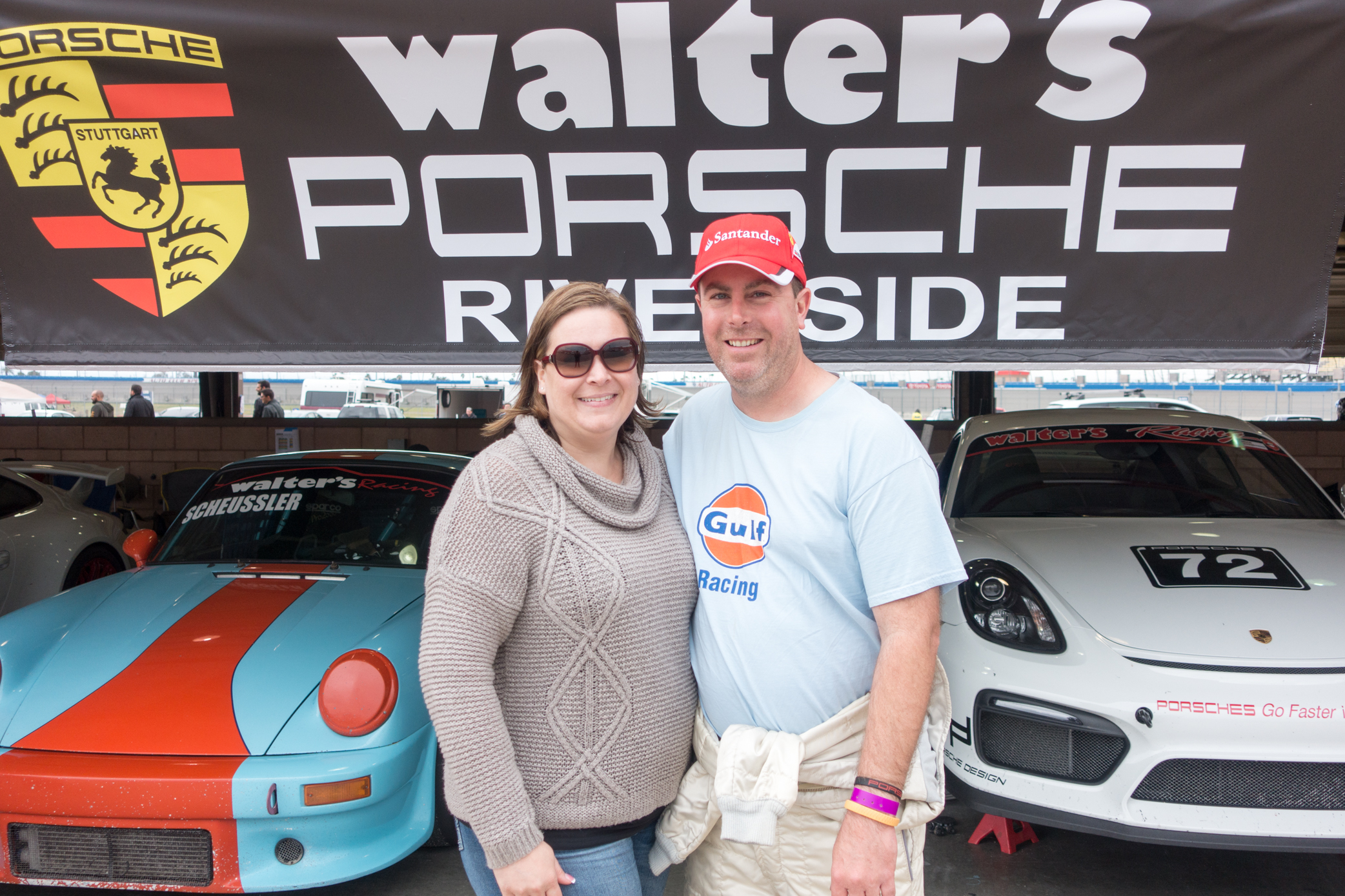 2016 california festival of speed sponsored by walter s porsche