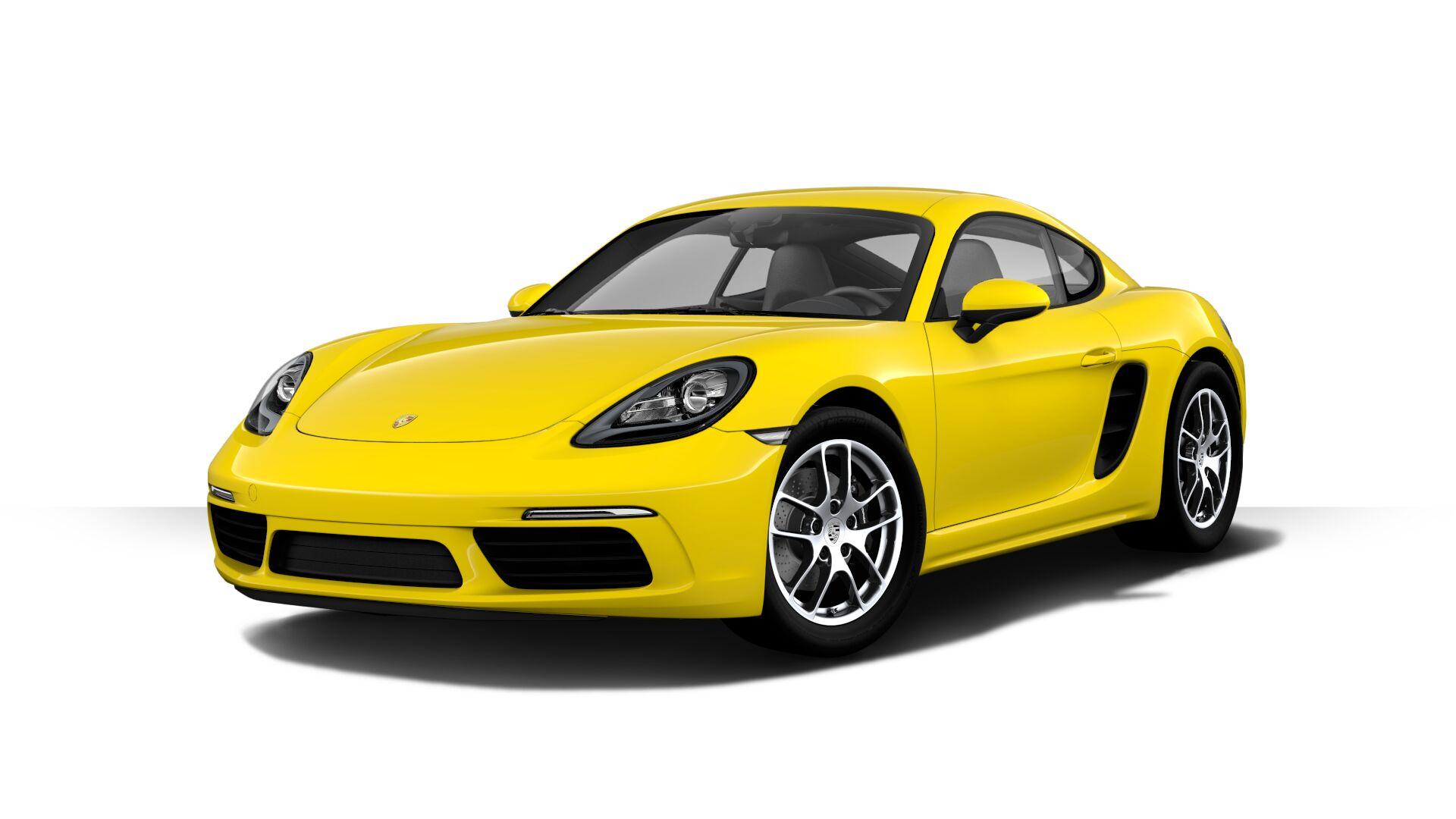 2017 Porsche 718 Cayman for sale Riverside