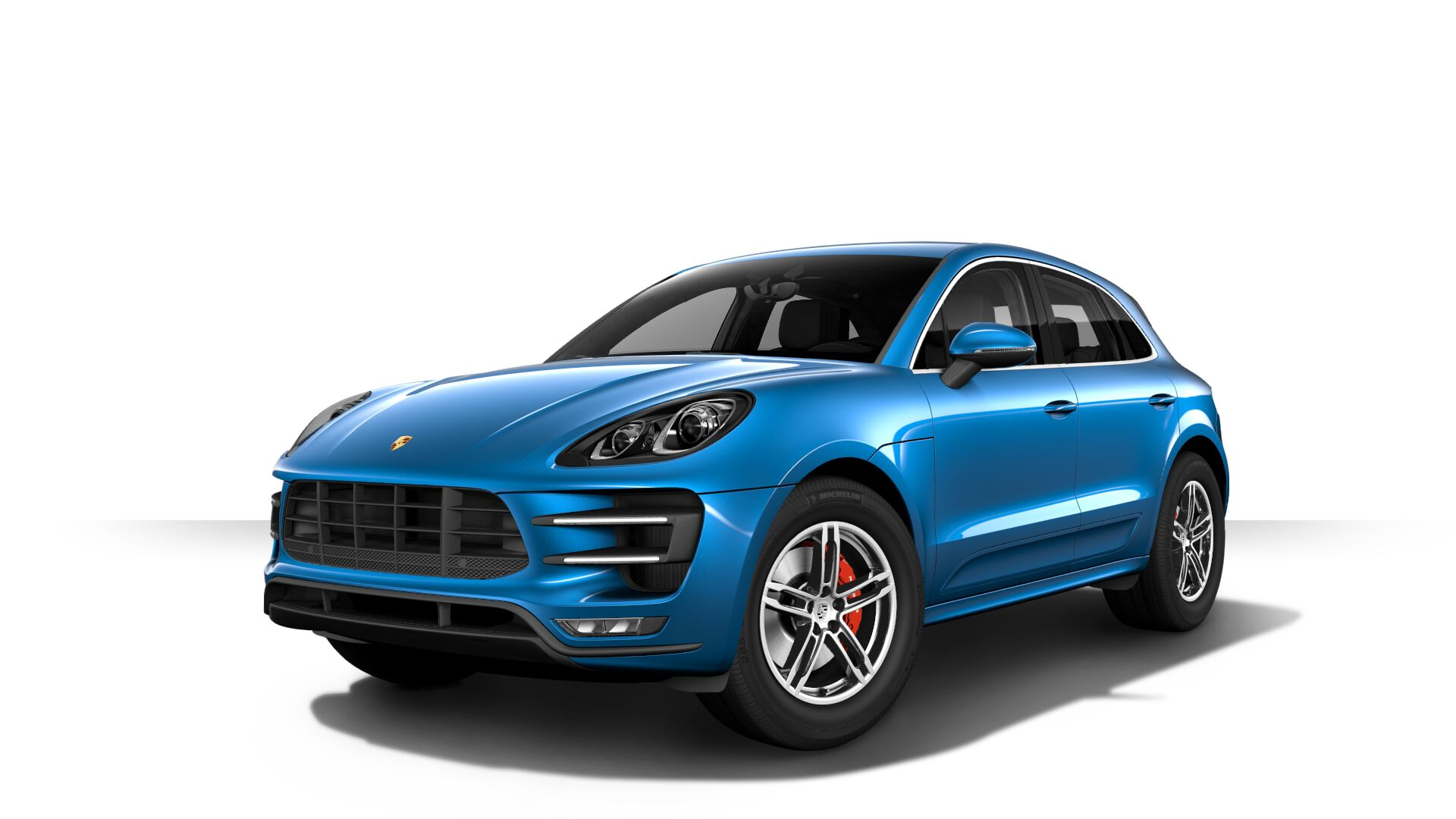 2017 porsche macan turbo los angeles porsche